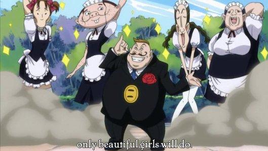 fairytail 3